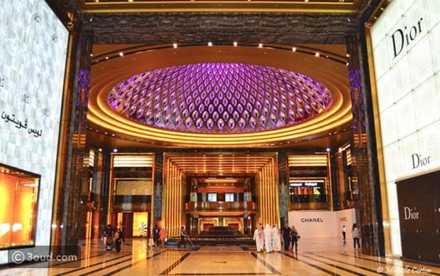 d07f377163e8a أين تتسوقين لأرقى الماركات العالمية في الكويت؟ - عود