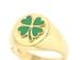 خاتم مميز من مجموعة Wilhelmina Garcia لـ2020 بـ185 دولارا وبه 4تصميمات