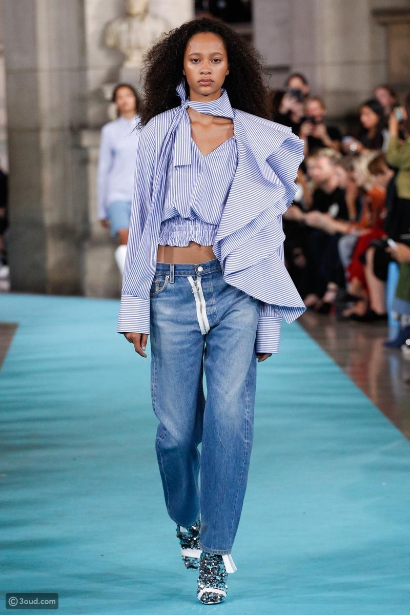 448498784 OffWhite Spring 2017 - Paris Fashion Week