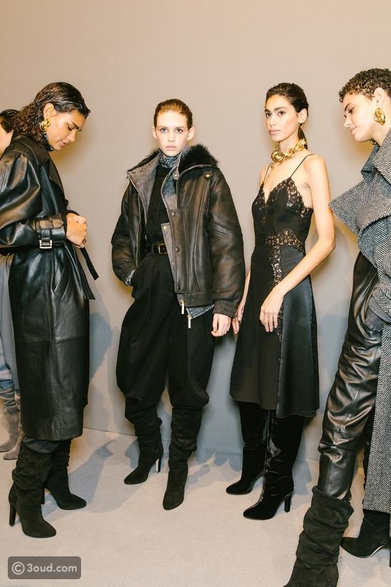 أجمل الصور من أسبوع الموضة في ميلانو لخريف 2020