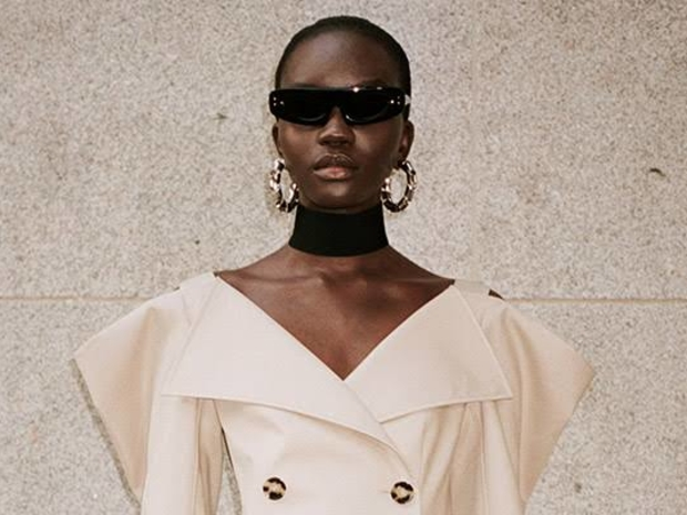Givenchy تصدر مجموعتها لـPre Fall 2020