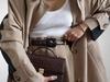 أبرز حقائب عروض أسبوع الموضة في نيويورك