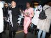 أجمل الإطلالات في عروض أزياء أسبوع ميلانو للموضة