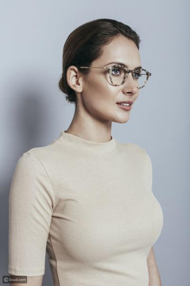 97503786a إليك موضة النظارات الطبية لعام ٢٠١٧.. - عود