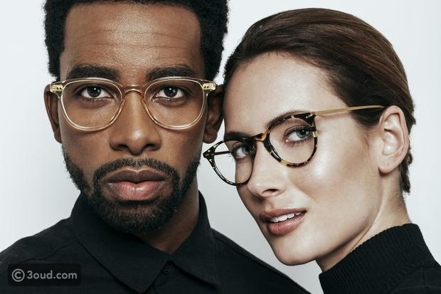 d7285a054 إليك موضة النظارات الطبية لعام ٢٠١٧.. - عود