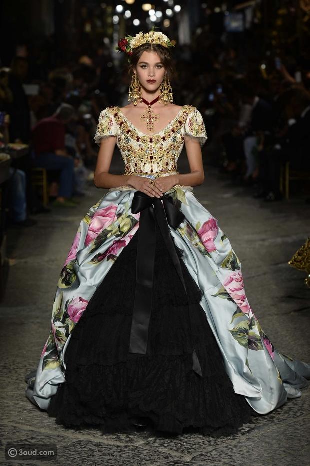 61883408ea9b1 ... مجموعة دولتشي أند غابانا Alta Moda . Dolce   Gabbana Alta Moda