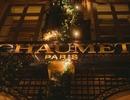 حفل فخم لإعادة افتتاح أقدم متجر لـChaumet