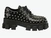 لن تصدقي موضة الأحذية الجديدة التي تستحوذ على اتجاهات هذا العام