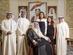 الرئيس الفرنسي يمنح الشيخ الدكتور أحمد ناصر المحمد الصباح وساماً رفيعا