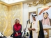 الشيخ د. أحمد ناصر المحمد الصباح يلقي كلمة بالمناسبة