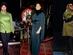 نظرة على أزياء كوين لطيفة في عيدها الخمسين