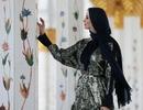 جولة إيفانكا ترامب Ivanka Trump في أبوظبي
