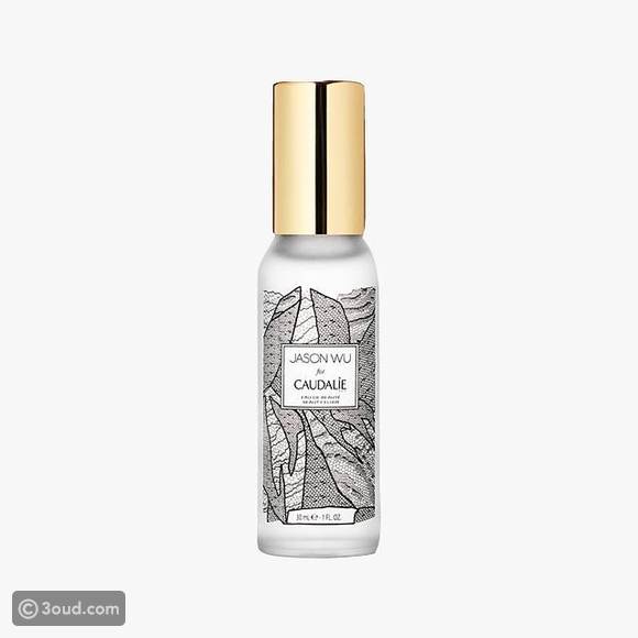 Jason Wu for Caudalíe Beauty Elixir