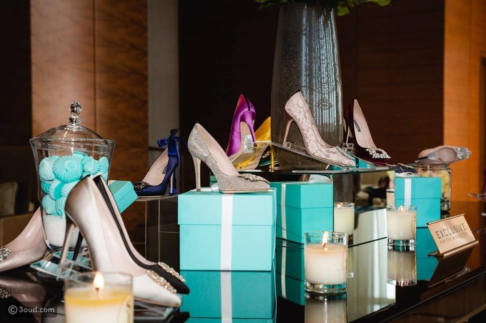 إطلاق مجموعة أحذية سارة جيسيا باركر في الإمارات