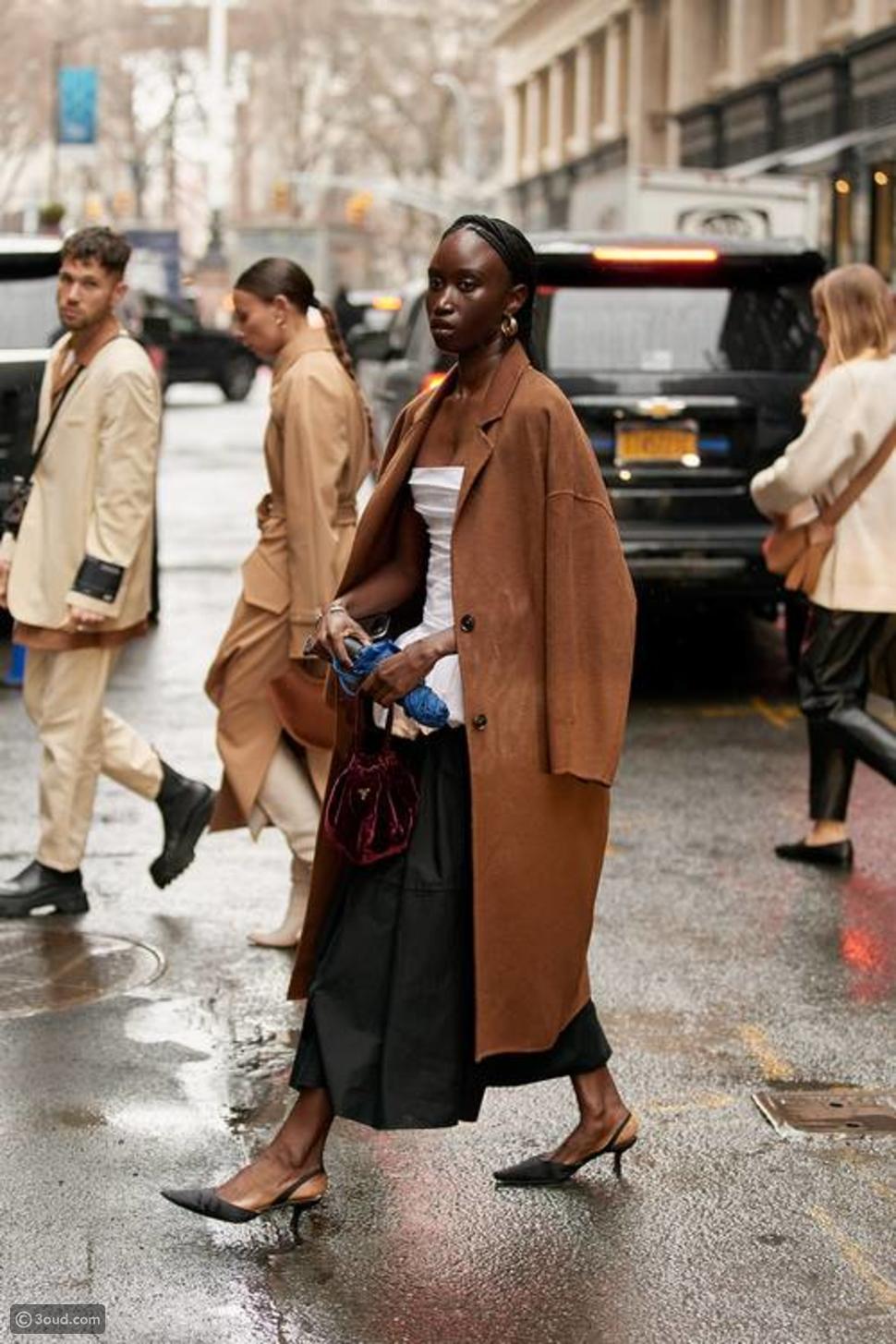 5 أخطاء شائعة في تنسيق الأزياء.. ابتعدي عنهم