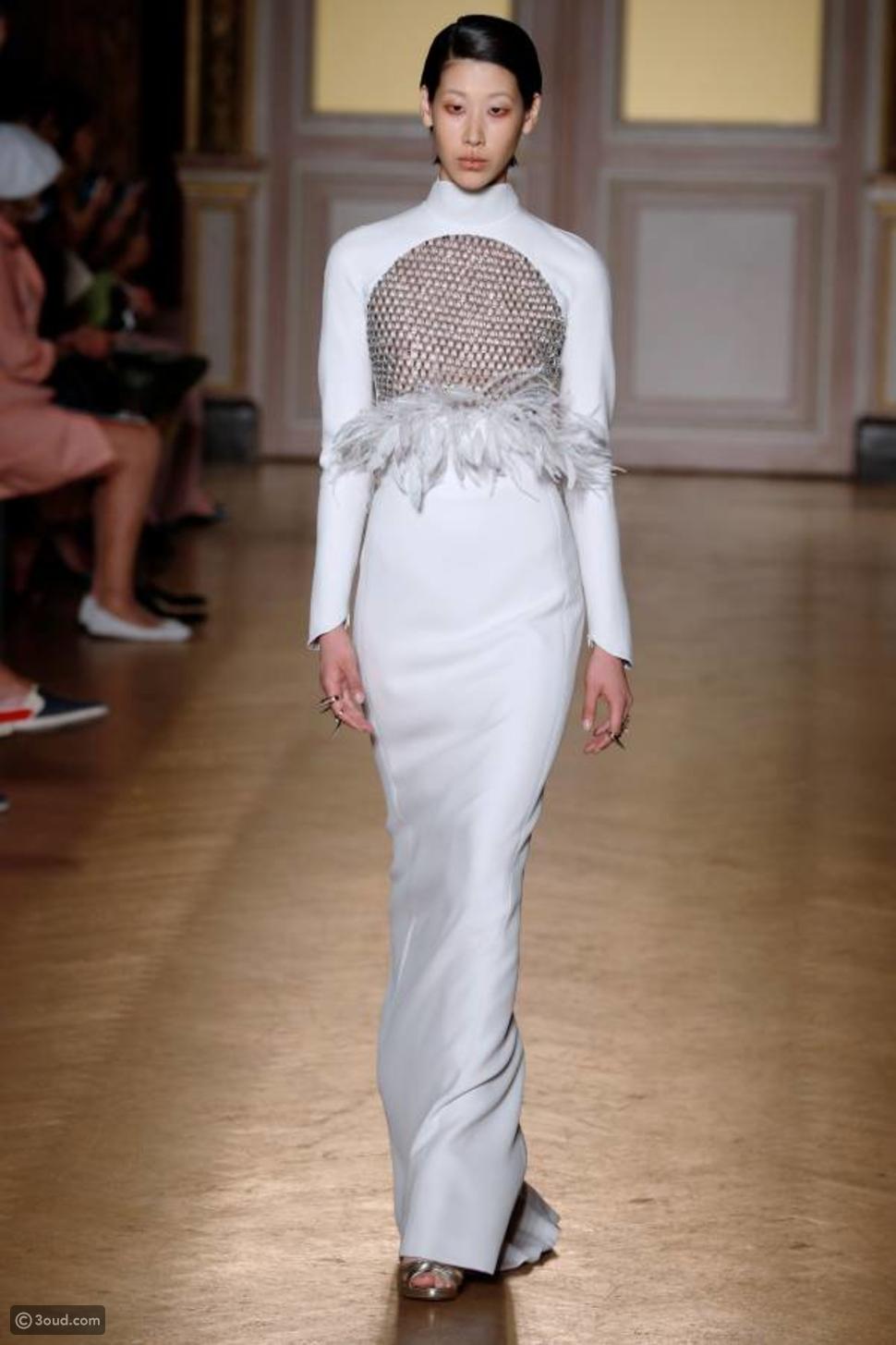 أزياء أنطونيو غريمالدي لخريف وشتاء 2020