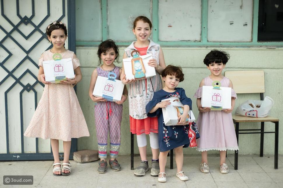 منظمة السعادة العالمي في الكويت