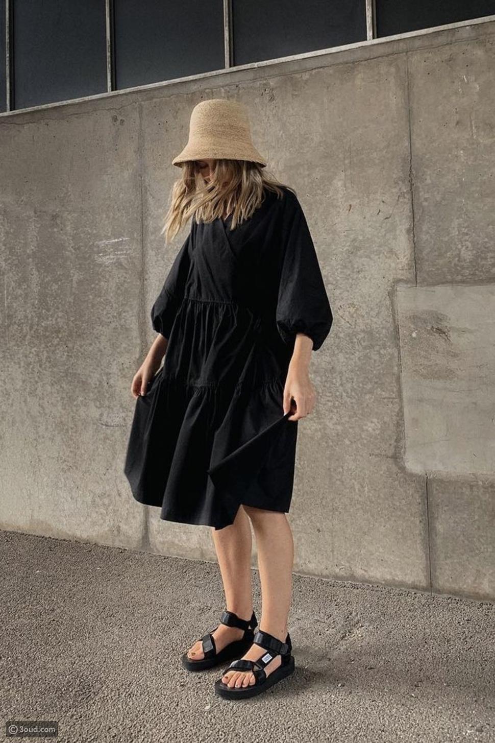 6 اتجاهات لملابس صيفية مميزة