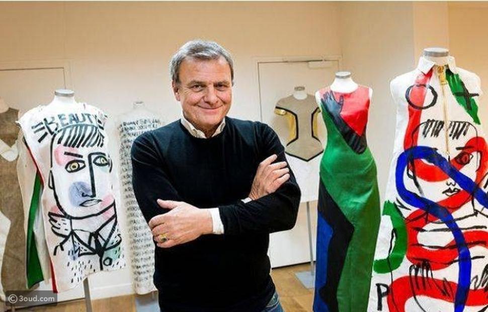 جان شارل دو كاستيلباجاك المدير الإبداعي الجديد لدى Benetton