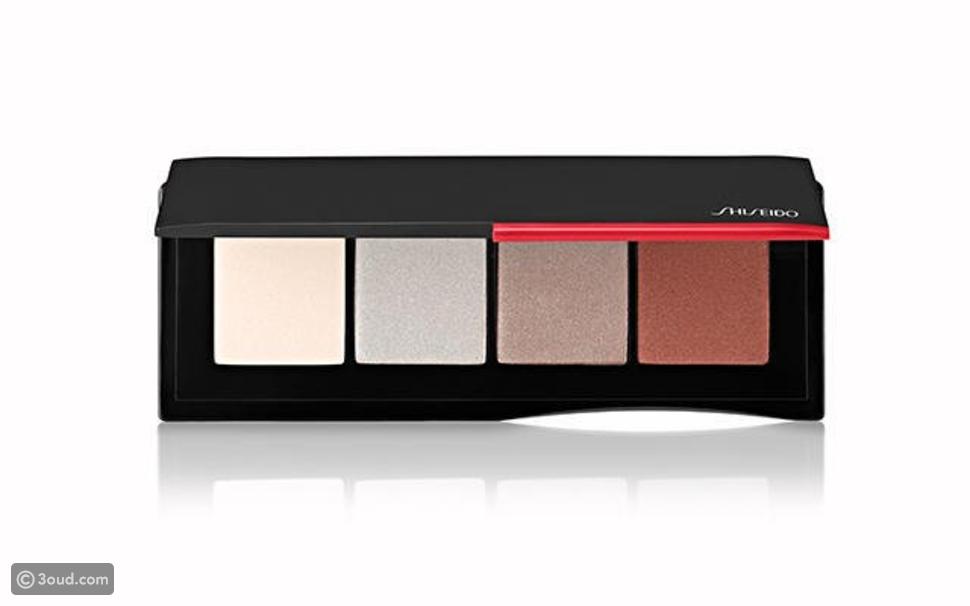 Shiseido تعيد طرح مجموعتها الخاصة من مستحضرات التجميل