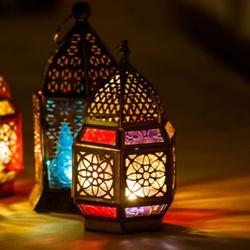 أفكار ديكور رمضان لمنزل مريح