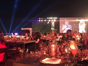 Jeddah Vogue Fashion Experience