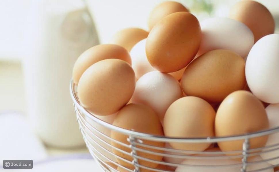 أطعمة مفيدة لتعزيز صحة الشعر