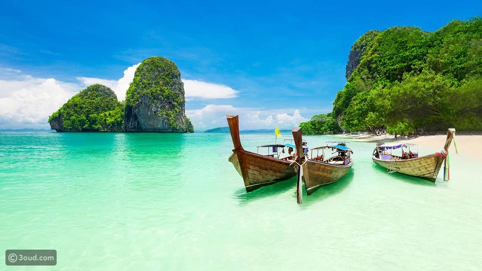 فلاي دبي تسيّر رحلات يومية الى كرابي في تايلند ابتداء من ديسمبر 2019