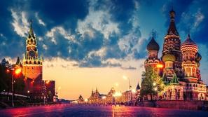 أجمل بقاع التصوير في روسيا
