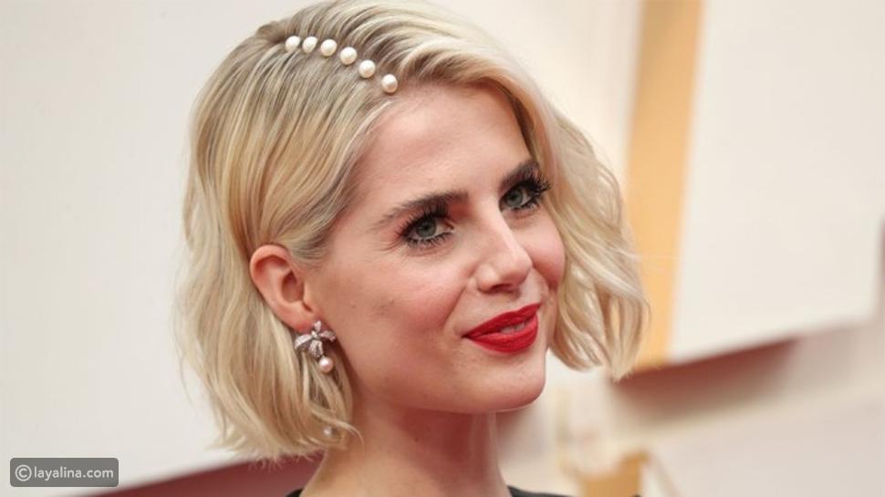 اكسسوارات اللؤلؤ لتزيين الشعر بطريقة مميزة