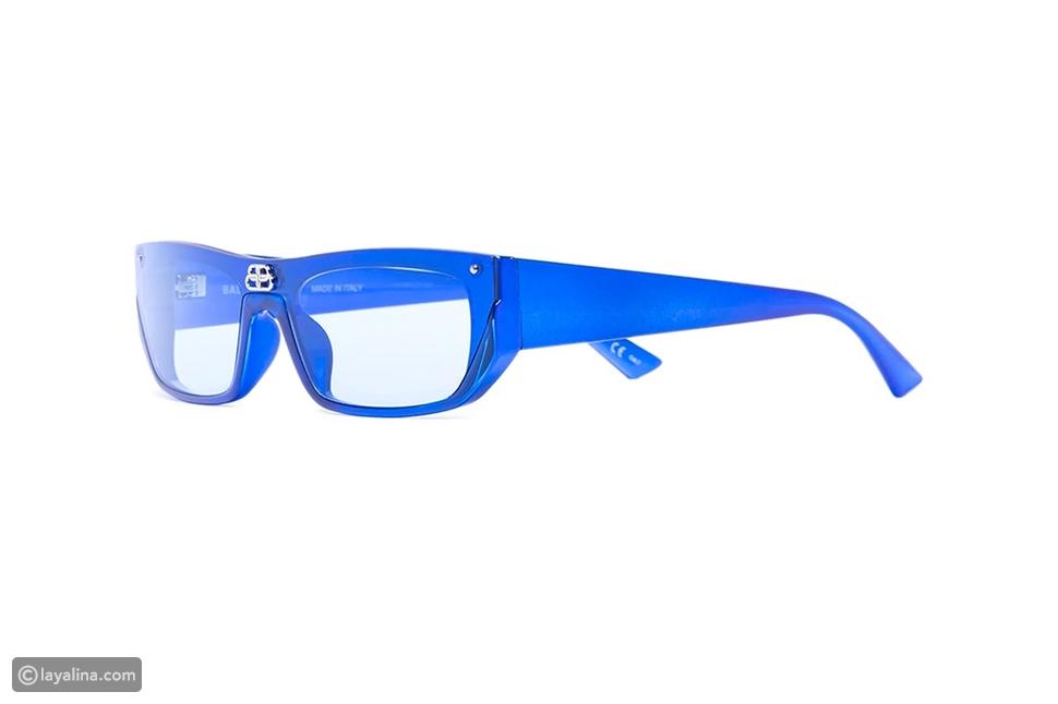 نظارات جديدة من Balenciaga بتصميمات من التسعينات