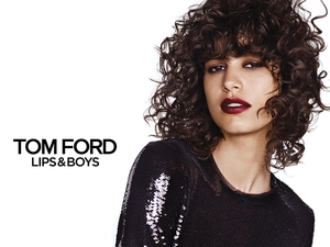 أحمر الشفاة Lips and Boys من Tom Ford