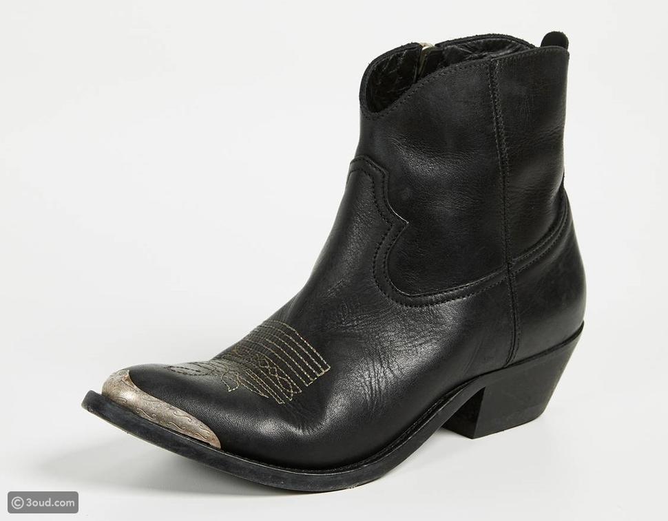 أفضل 5 ماركات لأحذية Cowboy Boot