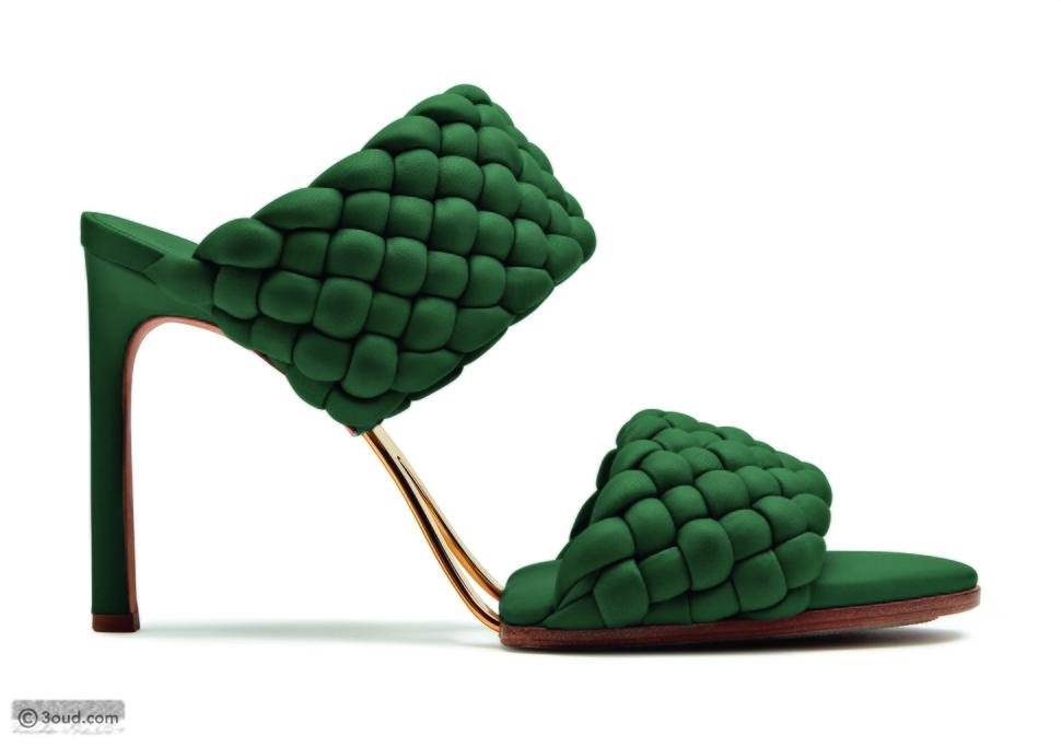 Bottega Veneta تصدر مجموعة خاصة للشرق الأوسط