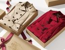 BURBERRY تعيد تجيهز مصنع Trench Coats لإنتاج مواد طبية