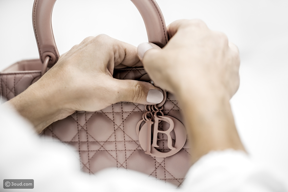 Lady Dior مصدر إلهام لا ينضب