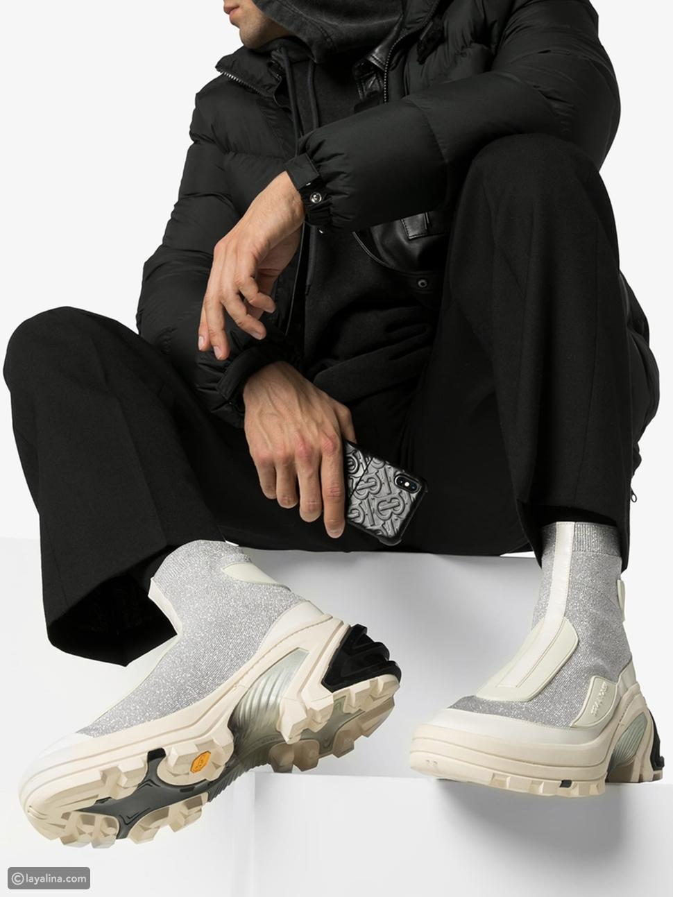 أبرز صيحات Sneakers لصيف 2020