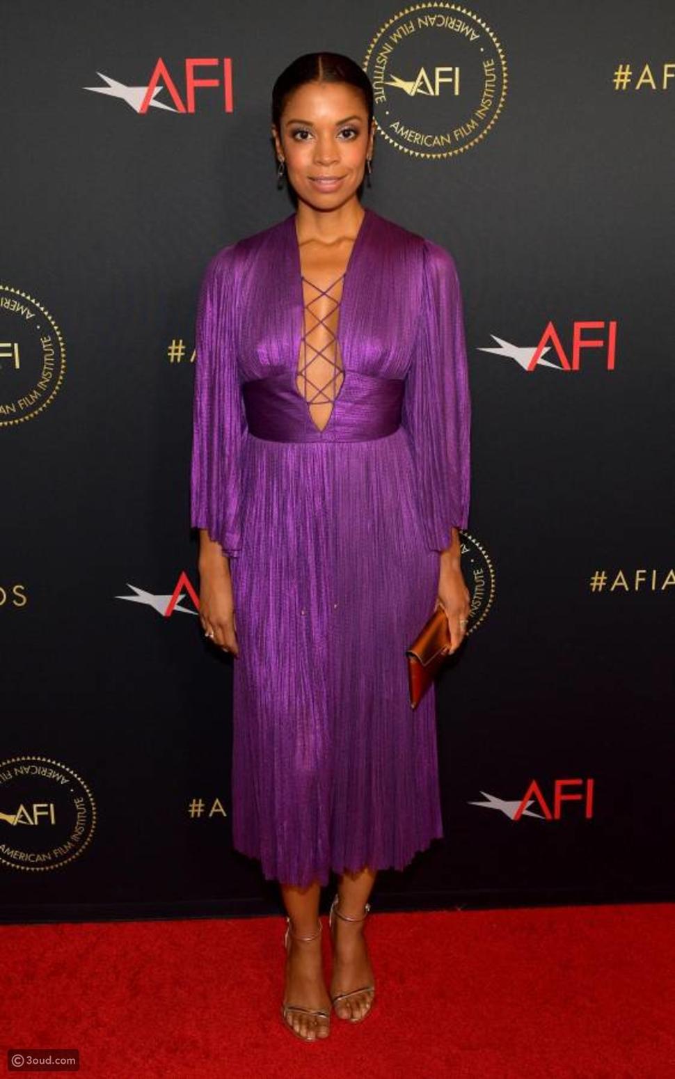 أجمل إطلالات حفل AFI AWARDS