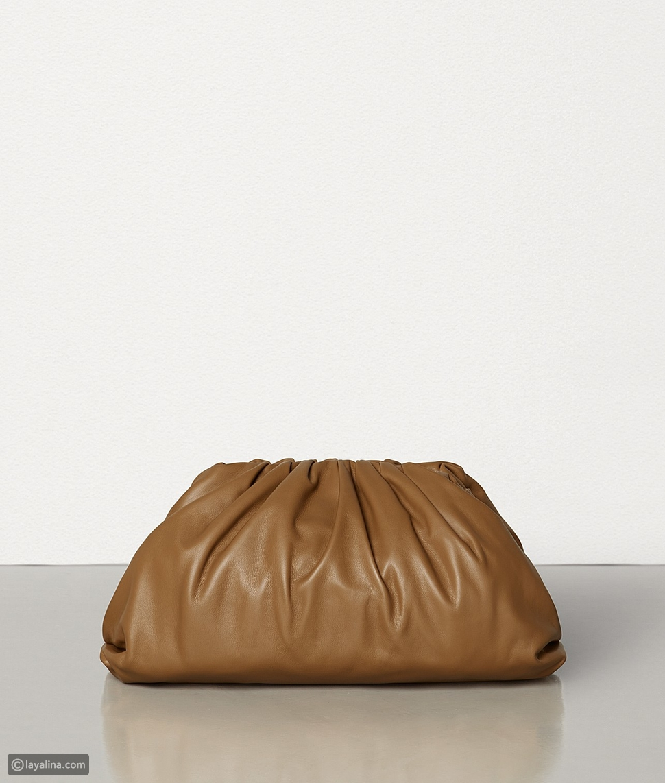 هذه الحقيبة تكرر ظهورها في أسبوع الموضة في كوبنهاغن