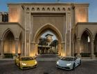 لامبورغيني تنظم ليالي رمضانية في دبي