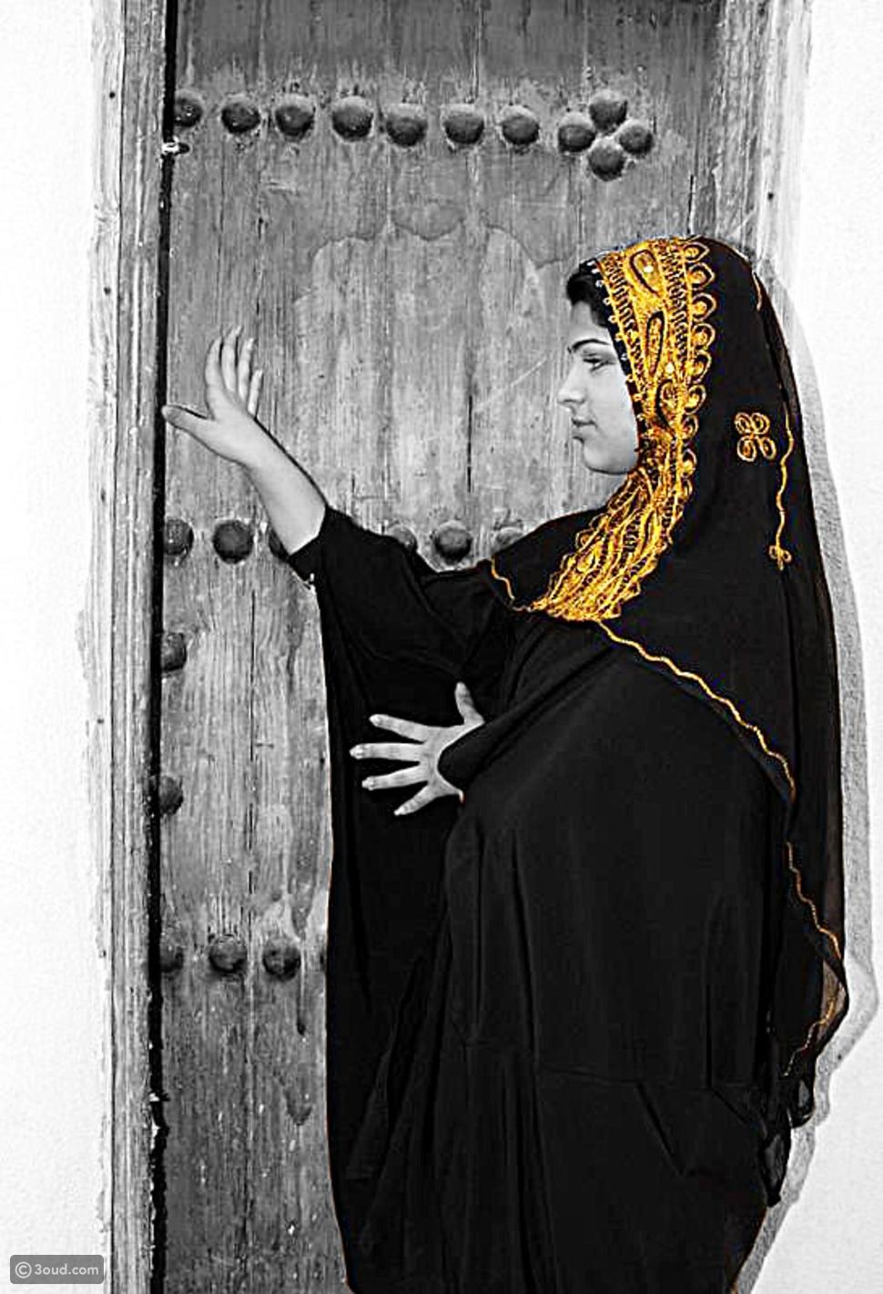 تعرفي على الزي الكويتي الرسمي