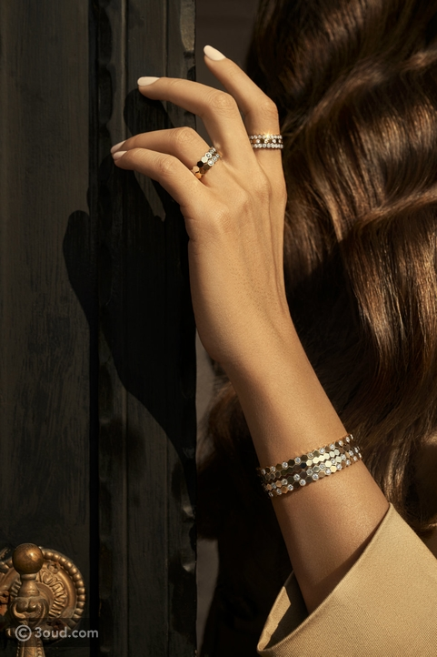 Rings and Bracelets - Chaumet Bee My Love