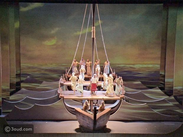 سناب شات: وراء كواليس استعراض مذكرات بحر