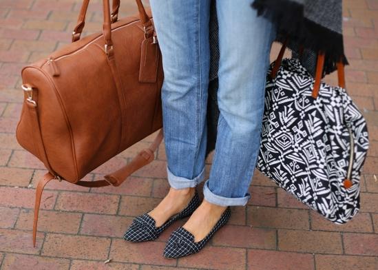 84b2223e3d599 أجمل تصاميم حقائب الظهر من أشهر دور الأزياء العالمية