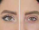 بالفيديو تطبيق مكياج تكبير العيون من المنزل بخطوات بسيطة